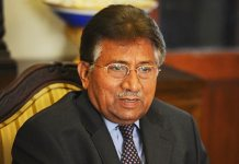 High treason case: Musharraf moves LHC against formation of special court