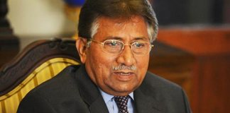 Lahore High Court declares trial in Musharraf treason case illegal