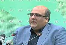 Govt facilitated Nawaz Sharif on humanitarian grounds: Shahzad Akbar