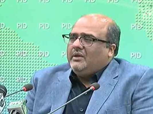 Govt facilitated Nawaz Sharif on humanitarian grounds: Shahzad Akbar