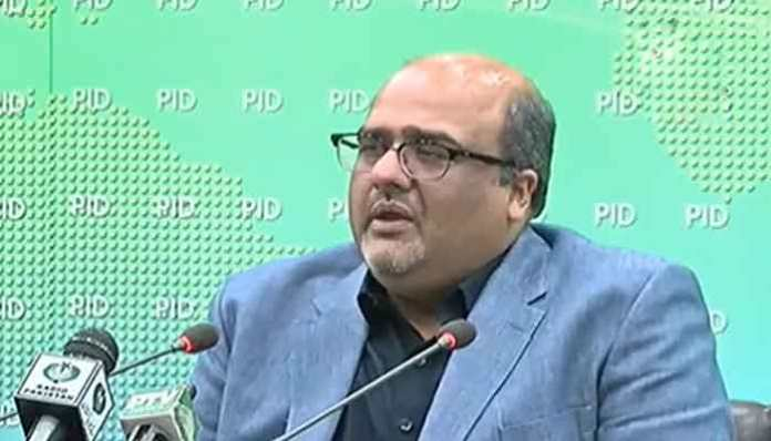 Opposition creating noise over recovery of govt land: Shahzad Akbar