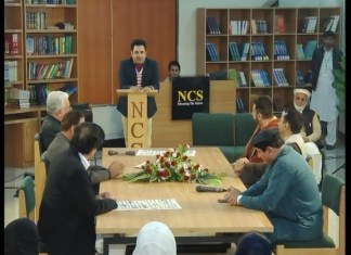Khyber Da Aman Karwaan   Ep # 03   21th December 2019