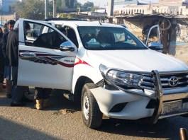 Japanese doctor, five Afghans killed in Jalalabad attack