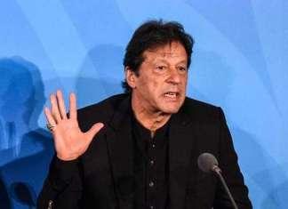 World now acknowledging Modi govt's anti-democratic, fascist ideology: PM Imran