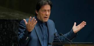 Pakistan believes in regional cooperation for development: PM Imran
