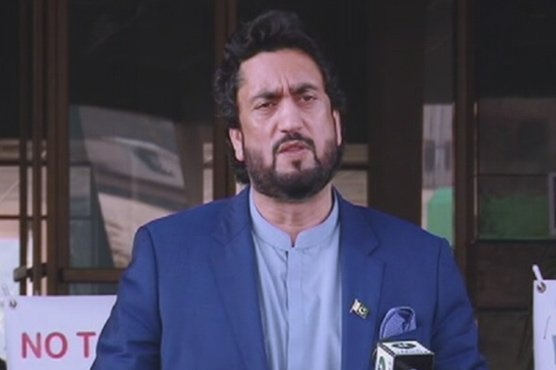 Rana Sanaullah granted bail, not acquitted in narcotics case: Shehryar
