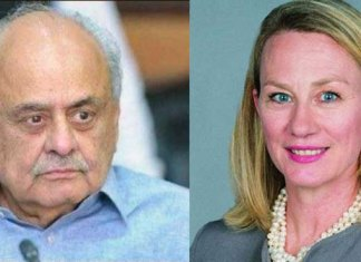 Problems of Pakistani immigrants is US near resolution: Ijaz Shah