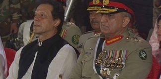 PM Imran, COAS Gen Bajwa express grief at loss of lives in Turkey quake