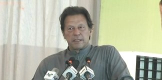 PM Imran warns nation that battle against coronavirus will be long and hard-fought