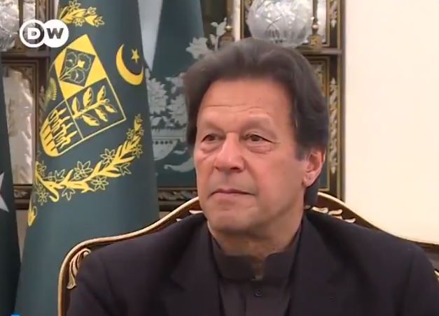PM Imran terms Trump's acknowledgement of Pakistan's efforts a diplomatic success