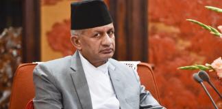 Nepal offers to mediate between Pakistan, India over Kashmir dispute