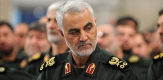 Pentagon confirms Trump ordered killing of Iran Guards commander