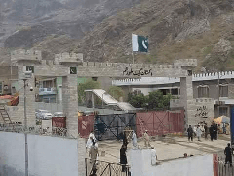 Two rockets fired into Pakistan from Afghanistan territory, no casualty reported