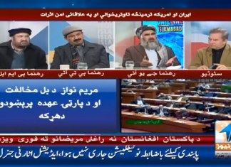 DATE LINE | 6th January 2020 | Khyber News