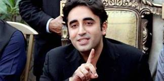 Bilawal urges masses to stand up against govt for failure to control inflation