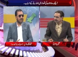 Cross Talk with Aqeel Yousafzai | EP # 56 | 5th February 2020 | Khyber News
