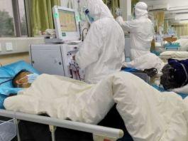 China coronavirus death toll hits 636, more than 30,000 infections
