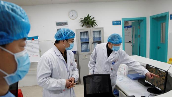 Hong Kong scientists claim to develop Coronavirus vaccine