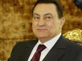 Egypt's former president Hosni Mubarak dies at 91