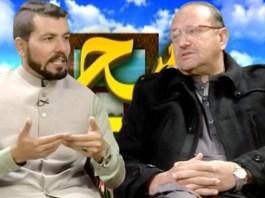 Naway Sahar with Hazrat Khan & Zahid Usman   3rd February 2020   Khyber News