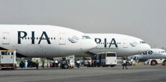 Int'l flight operation to resume from April 3 to bring back stranded Pakistanis