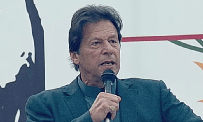 Pakistan has capability to lead the entire region: PM Imran