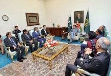 Govt focuses on providing ease-of-doing-business: PM Imran