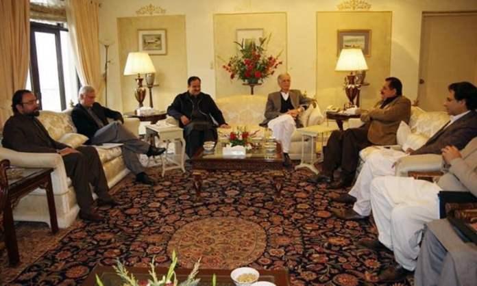 Govt's new committee to meet senior leaders of PML-Q