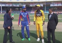 Peshawar Zalmi win toss, opt to field against Karachi Kings