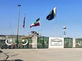 Pak-Iran border shut for third day in wake of coronavirus fear