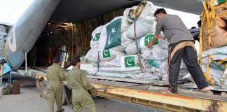 China welcomes Pakistan's efforts in supplying medical aid for coronavirus