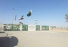Taftan border closed after temporary opening amid coronavirus fear