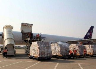 China sends medical equipment to Pakistan to combat coronavirus