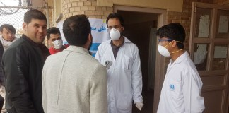 Coronavirus cases rise to 33 in Pakistan as two cases reported in Balochistan