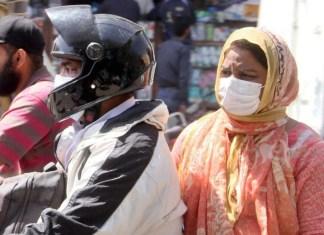 Confirmed cases of coronavirus surge to 1,000 in Pakistan