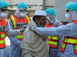 Pakistan reports highest 4,131 COVID-19 cases in 24 hours as fatalities surge to 80,463