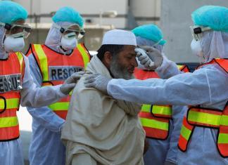KP Govt allocates over Rs1b to combat coronavirus