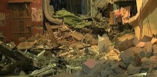 Death toll mounts to 16 from building collapse in Karachi's Rizvia Society