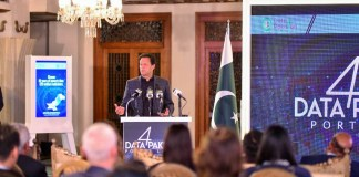 PM Imran expresses government's determination to alleviate poverty