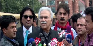 Zafar Mirza rubbishes claims govt is concealing number of coronavirus cases