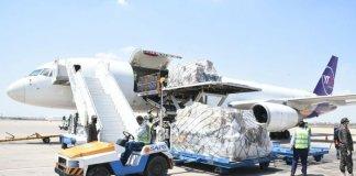 China sends more medical supplies to Pakistan to fight coronavirus