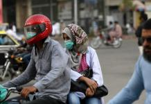 Pakistan's Coronavirus cases surge to 2708 with 40 deaths