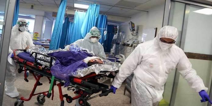 Global coronavirus cases surpass 5 million mark