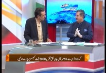 DATE LINE with Aqeel Yousafzai | 25th April 2020 | Khyber News
