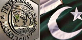 IMF predicts Pakistan's current account deficit to shrink by 26%