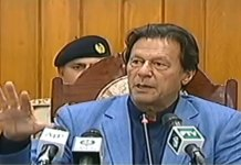 Govt to decide about easing lockdown after consultation with provinces: PM