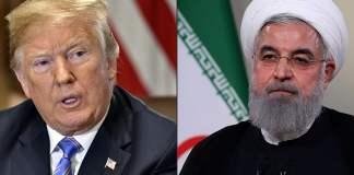 Iran, US heat up war of words on Iraq despite virus pandemic