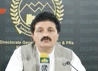 Ajmal Wazir warns of tough restrictions if violation of COVID-19 SOPs continued