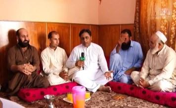 Eid 3rd Day | Da Karachiwalo Akhter | 26th May 2020 | Eid Special | Khyber News