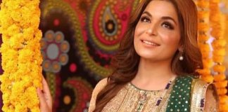 Meera reveals late Rishi Kapoor wished to work with her